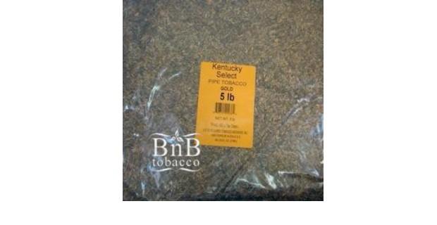 Kentucky Select Gold Tobacco 5lb Bag