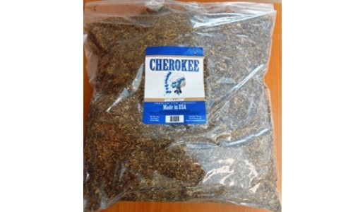 Cherokee 5lb bag tobacco